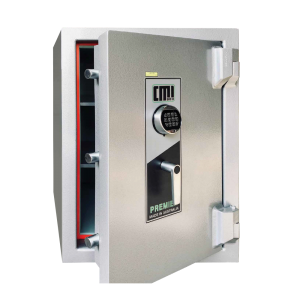 Commercial CMI PR7 Safe | Abbott Locksmiths