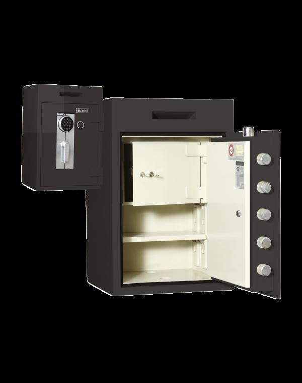 Guardrall Security Deposit Safe BFG400D | Abbott Safes
