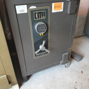 CMI Security Safes Sydney | Abbott Locksmiths Sydney